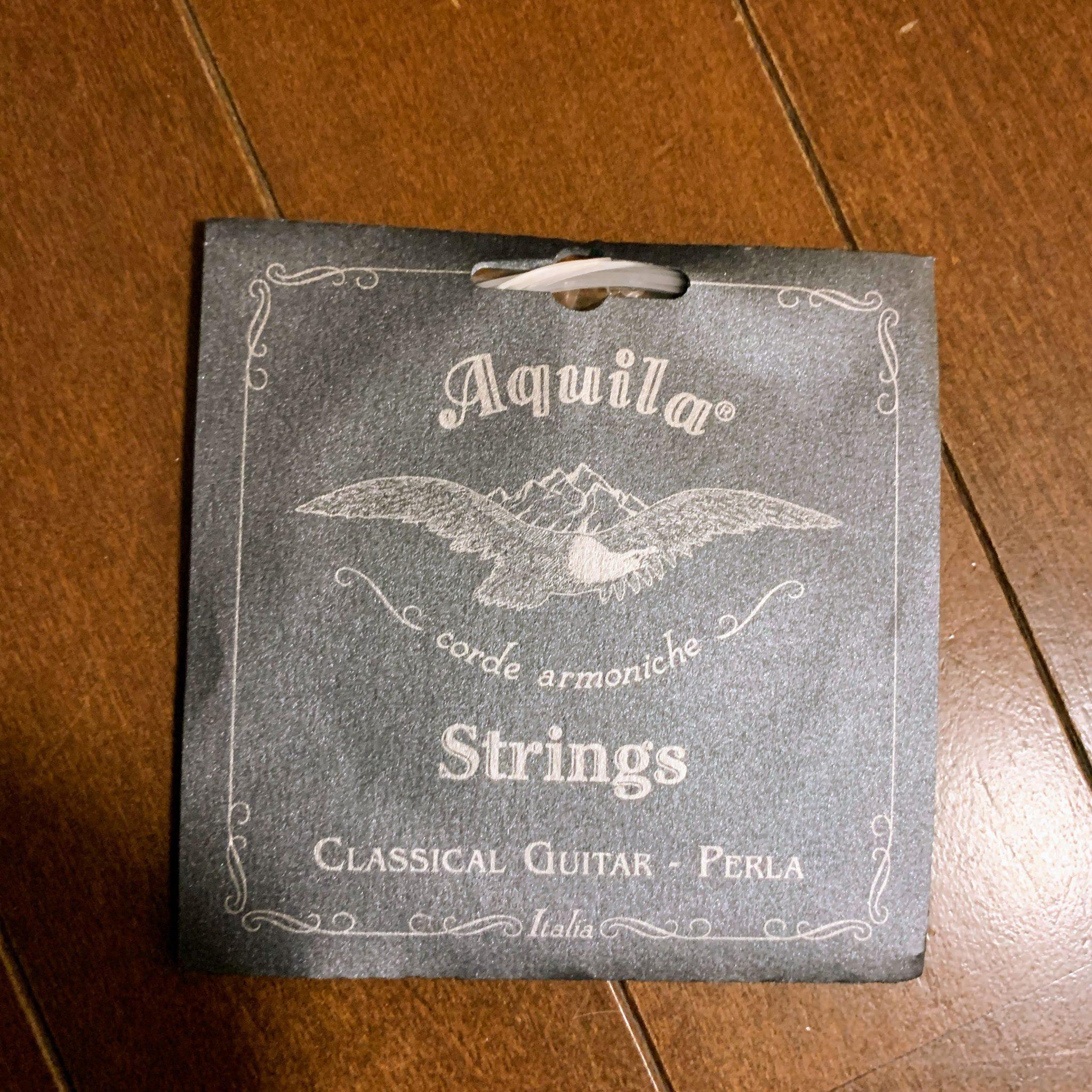 アクイーラ ぺルラ パッケージ(Aquila Perla)