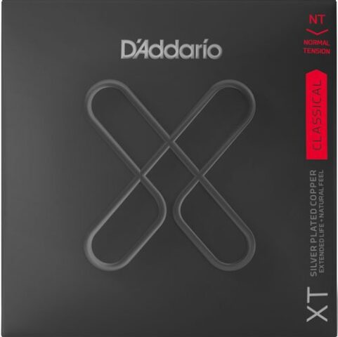 ダダリオのXTシリーズ XTC45