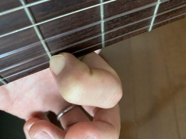 クラシックギターの練習に関する記事