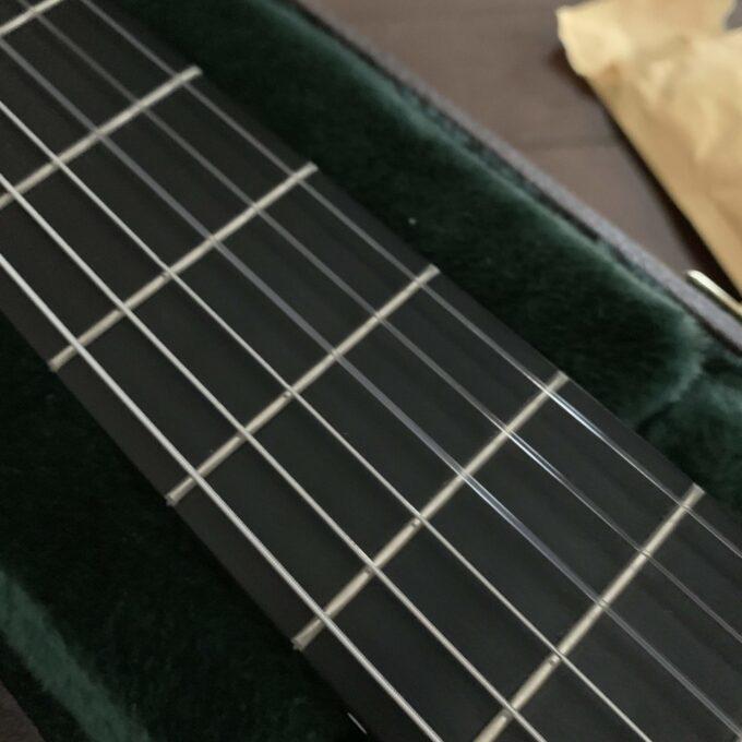 ダダリオのXTC45の6弦だけ張り替えた