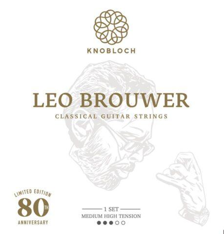 KnoblochのLeo Brouwer