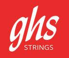 GHSのクラシックギター用の弦