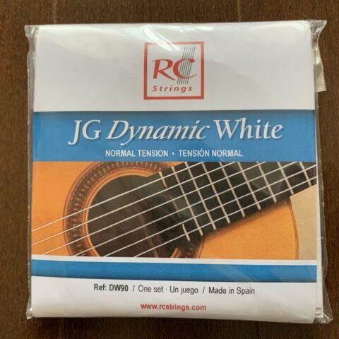 JGダイナミックホワイトのパッケージ