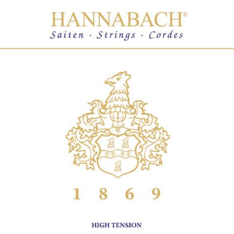 ハナバッハ 1869