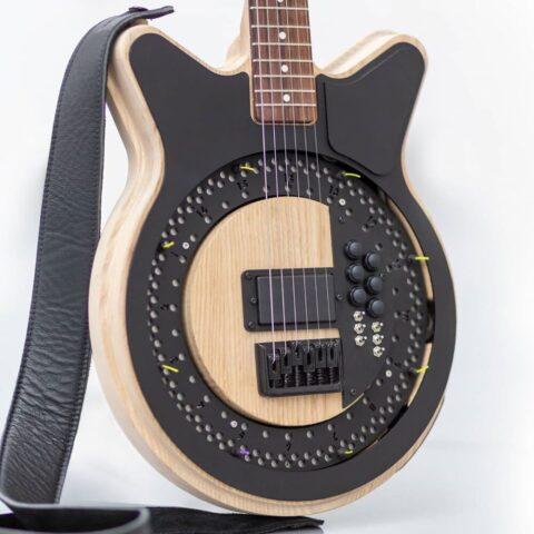 サークルギター