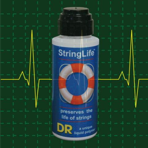 DR String Lifeの画像