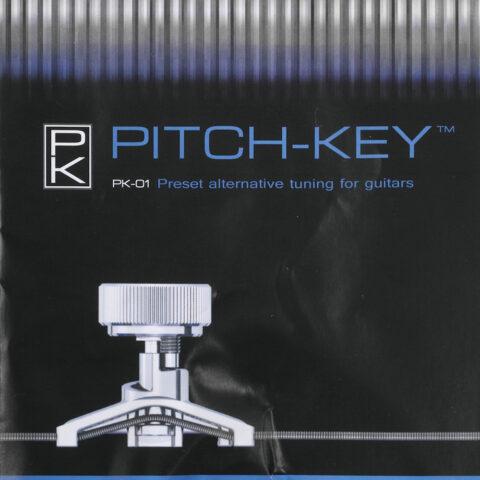 Pitch-Key PK-01の画像