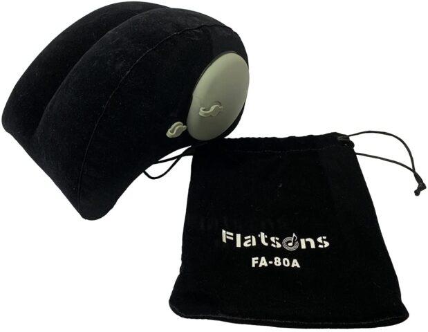 Flatsons FA-80A ギター支持具